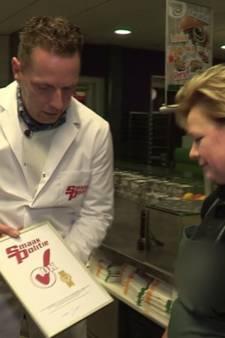 'Smaakpolitie-agent' Rob Geus keurt Snackhuus Ruurlo goed