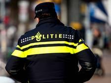 Geboeide man molesteert Rotterdamse agent