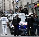 Gijzeling afgelopen in Parijs:
