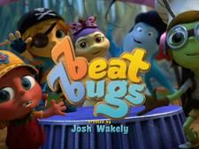 Beatlesmuziek inspiratie voor animatieserie Beat Bugs