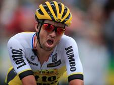 Van Asbroeck bezorgt LottoNL-Jumbo ritzege in Frankrijk
