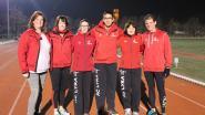 Eliese (16) en Hannes (18) stomen zich klaar voor Special Olympic Summergames