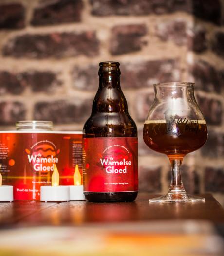 Wamelse Gloed is speciaal gebrouwen voor drukbezocht bierfestival Wamel Proeft
