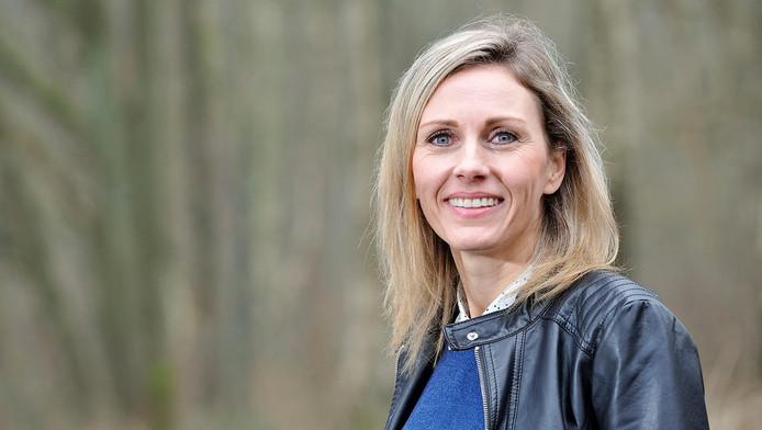 Kindertherapeute Margreet van der Veen: ,,Piekergedachten wegwuiven is nou net wat je niet moet doen.''