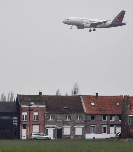 L'État condamné à payer plusieurs millions d'euros à des riverains de Brussels Airport