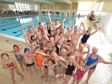 Zwembad Culemborg blijft kampen met tekorten