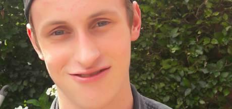 Wes (17) haalt examen in Den Bosch maar nét dankzij lift van hulpvaardige ANWB-monteur