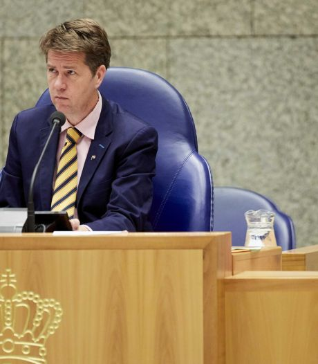 'Bosma beste voorzitter die de Kamer nooit zal hebben'