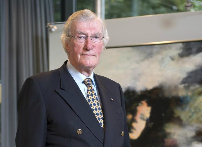 Gerard Scholten.