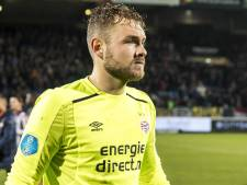 Zoet enige Oranje-international van PSV