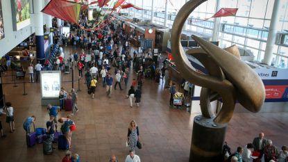 Brussels Airport krijgt zelfrijdende bus: eerste tests begin 2020