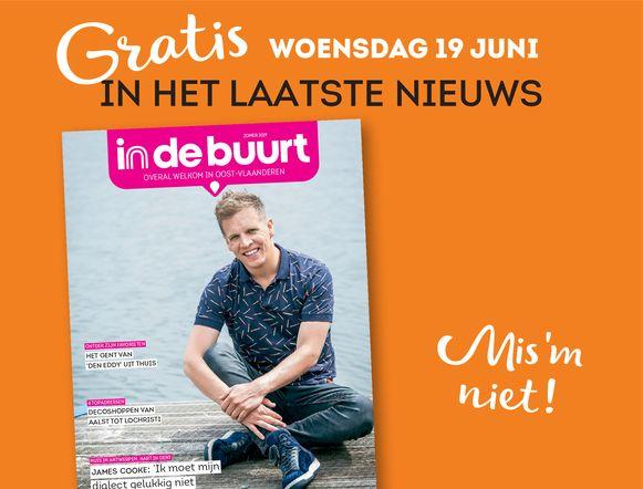 In De Buurt Oost-Vlaanderen