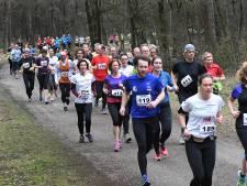 Claassen en Verstappen winnen halve marathon Sint Anthonis