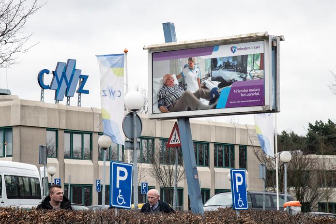 Het Canisius Wilhelmina Ziekenhuis CWZ.
