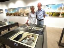 Dreigend en mystiek Winterswijk te zien in museum Wereld van Wenters