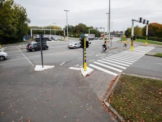 Zo zal drukste knooppunt van de stad er binnenkort uitzien: Meer veiligheid op komst voor kruispunt Mechelse Poort