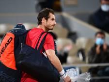 Murray gedemoraliseerd na 'pijnlijkste nederlaag ooit op Grand Slam'