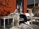 'Groentje' Isa (17): 'Een kantoorbaan trekt me niet'