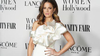 "Weinstein noemde actrice Kate Beckinsale ""stomme trut"" omdat ze geen kleedje droeg op filmpremière"
