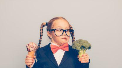 Waarom je vroeger geen spruitjes, broccoli en andere dingen lustte en nu wel