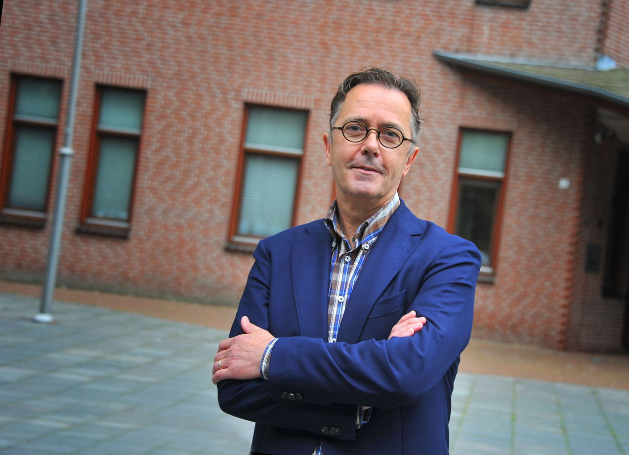 Frank Rombouts is de nieuwe wethouder in Reusel-De Mierden voor de VVD.