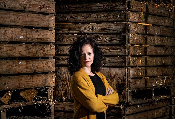 Marjolein Teepen uit Deurne.