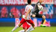 Alaba en Robben voorkomen met klasseflitsen dat Bayern punten verliest op bezoek bij RB Leipzig (4-5)