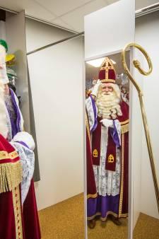 Hengelose Sint: 'Ik lig wel wakker van de politiek rond het feest'