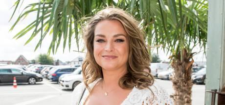 Miljuschka Witzenhausen: 'Met maat 34 en 55 kilo was ik diep ongelukkig'