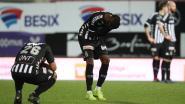 VIDEO. Charleroi genekt in Mazzu-time: Tomasevic bezorgt Oostende in toegevoegde tijd puntje tegen Carolo's