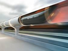 Nieuwe testbaan van drie kilometer voor hyperloop<br>van Delfts Hardt