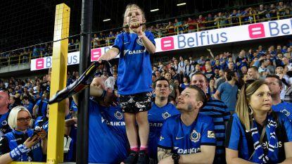 """Binnenkort alleen kinderen toegelaten in voetbalstadions? Viroloog Van Gucht: """"Ik zou het niet aanraden"""""""