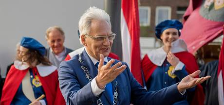 De nachtmerrie van oud-burgemeester Wim Luijendijk: duo chanteerde hem