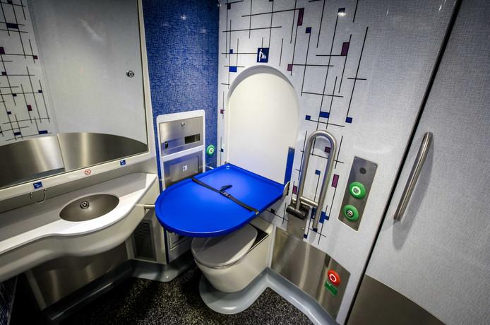 Geen Toilet In Sprinter.Ns Begint Vandaag Met De Nieuwe Dienstregeling Wat Is Er