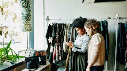 5 mythes ontkracht over hoe we écht kleren en schoenen shoppen
