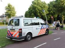 Meisje (11) lichtgewond door botsing met auto in Wijchen