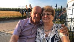 """85-jarige man vermist na fietstocht, familie doet oproep : """"Help ons onze papa vinden"""""""