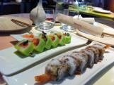 Barbecueën op z'n Japans in nieuw sushi-restaurant Hillegersberg