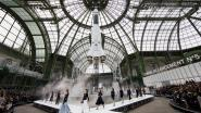 Ode aan George Michael, een Chanel-raket & België boven: dit was Paris Fashion Week