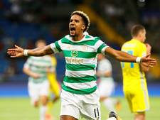 Celtic ondanks vier tegengoals naar groepsfase Champions League
