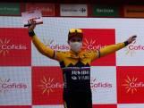 Samenvatting etappe 1: Roglic wint eerste Vuelta-rit