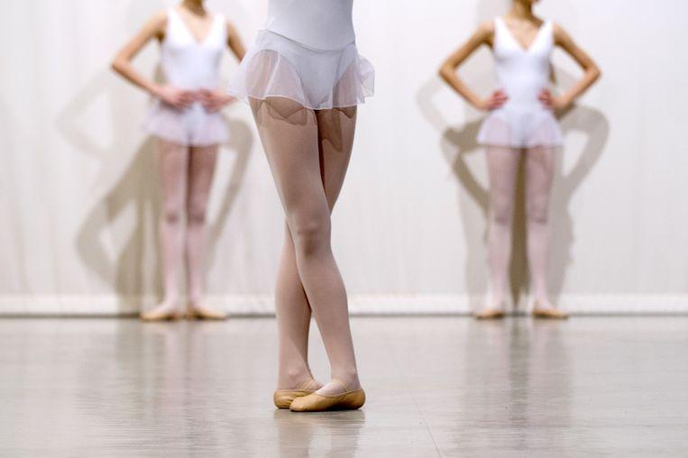 (Themabeeld) - Deze zaterdag geeft balletdanser Piotr Nardelli workshops in de Hasseltse dansschool Balletto P. Giardina.