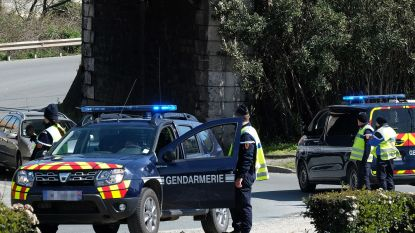 """Vlaming over gijzeling in Trèbes: """"Vriendin sloot zich op in frigoruimte van winkel"""""""