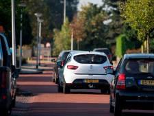 Stamanstraat in Wierden blijft weg voor eenrichtingsverkeer