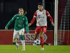Reda Akmum tot medio 2023 bij FC Utrecht