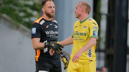 """Vanhamel van Kust naar Kiel: """"De club en ik delen dezelfde ambitie. Zo snel mogelijk weer in 1A spelen"""""""