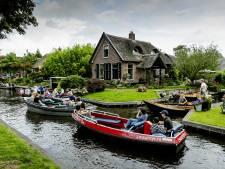 Met de boot eropuit: in welke gemeente kun je de meeste waterpret beleven?