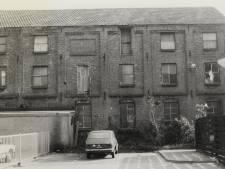 Met de jaren meer waardering voor oude leerlooierij als laatste karakteristieke fabrieksarchitectuur