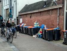 Inwoners Oostkapelle kunnen geld verdienen door afval beter te scheiden