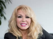 Patricia Paay op de bres voor Diergaarde Blijdorp: 'Mensen krijgen genoeg hulp, maar dieren worden vergeten'